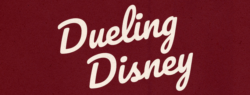 Dueling Disney